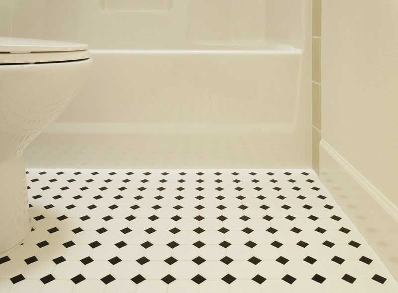 and ideas harvey maria bathroom black white by grey flooring checkerboard rubber vinyl in