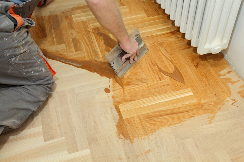 Parquet Floor Varnish Singapore Best Varnish Specialist