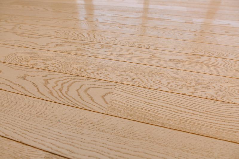 White Laminate Flooring Singapore, White Waterproof Laminate Flooring
