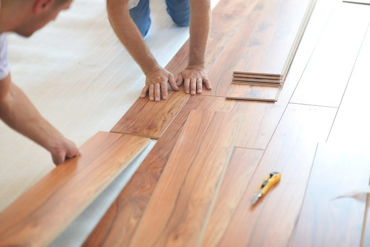 Flooring Singapore Singapore S 1 Flooring Contractor